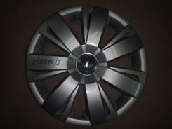 "Колпак колесного диска VW Jetta Джетта 5C0601147A. Диаметр 16"", 1 шт."