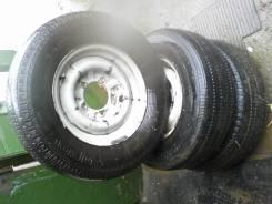 Колеса R14 205/70