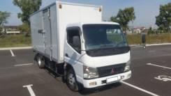 Mitsubishi Canter. Продам грузовой фургон , 4 214 куб. см., 2 000 кг.
