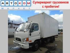 Hyundai HD65. 2010г/в, 3 900куб. см., 5 000кг., 4x2