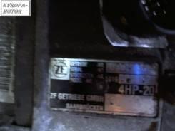 АКПП Citroen C5 2005-2008 (4HP20)