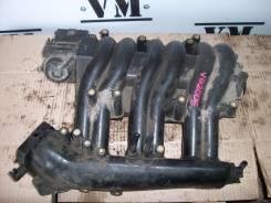Коллектор впускной. Nissan Maxima, A33 Nissan Cefiro, A32, A33 Двигатель VQ20DE