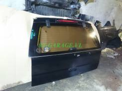 Дверь багажника. Nissan Terrano, LBYD21, WBYD21, WHYD21