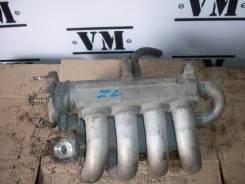 Коллектор впускной. Mazda Familia, BJ5W, BF5R, BJ5P, BF5P Двигатель ZL