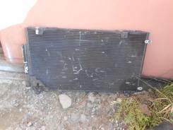 Радиатор кондиционера. Honda Stream, RN2, RN1 Двигатель D17A