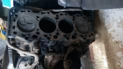 Блок цилиндров. Toyota Carina Двигатель 2C