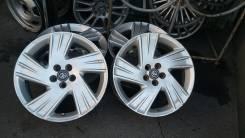 Toyota Allion. x17, 5x100.00, ET38, ЦО 68,0мм.