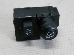 Кнопка освещения панели приборов Toyota Land Cruiser Prado KDJ150L 1KDFTV