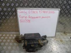 Корпус воздушного фильтра. Geely Otaka