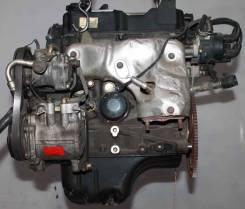 Двигатель в сборе. Mitsubishi Toppo BJ, H41A Двигатель 4A30