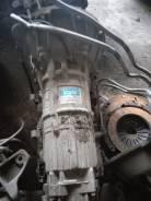 Автоматическая коробка переключения передач. Toyota Mark II, JZX100 Двигатель 1JZGE