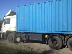 MAN 18. Продам МАН, 12 000 куб. см., 16 000 кг.