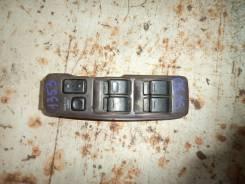 Кнопка стеклоподъемника. Toyota Vista, SV35, CV30, SV30, SV32, SV33 Toyota Camry, SV32, SV33, CV30, SV35, SV30 Двигатели: 2CT, 3SFE, 3SGE, 4SFE