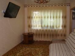 3-комнатная, улица Приморского Комсомола 3. 56 кв.м.