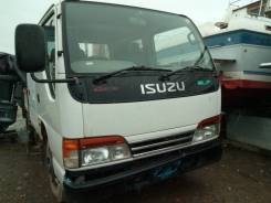 Isuzu Elf. NHS69, 4JG2