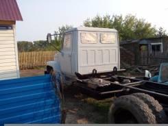 ГАЗ 3307. Продам газ, 4 250 куб. см., 800 кг.