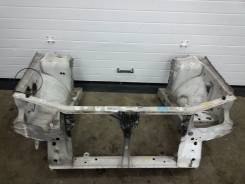 Рамка радиатора. Subaru Forester, SF5, SF9 Двигатель EJ20