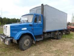 ЗИЛ 4331. Продам грузовик ЗИЛ-4331, 11 150 куб. см., 6 000 кг.