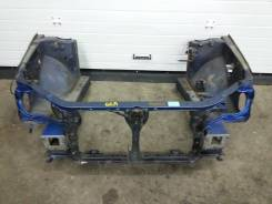 Рамка радиатора. Subaru Impreza, GGA, GDA Двигатель EJ20