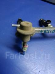 Регулятор давления топлива. Chevrolet Lanos Daewoo Nexia Daewoo Lanos Двигатель A15SMS
