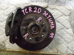Ступица. Toyota Estima, TCR20