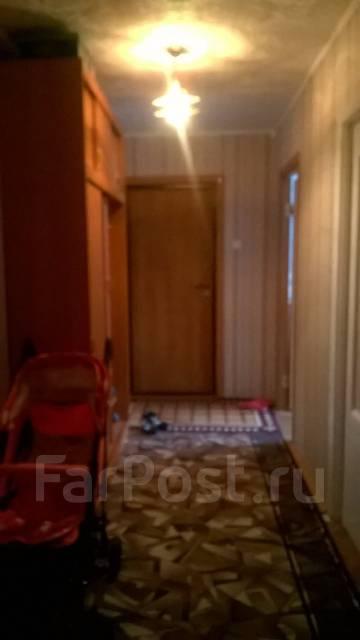 3-комнатная, квартал Строитель 2. Краснофлотский, агентство, 66кв.м.