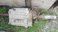 Механическая коробка переключения передач. ГАЗ 31029 Волга