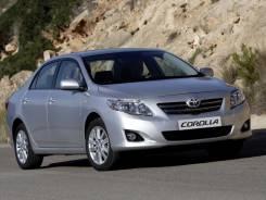 Ветровик. Toyota Corolla