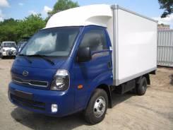 Kia Bongo. Фургон 2013 года Новый, 2 500куб. см., 7 000кг., 4x2