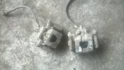 Суппорт тормозной. Nissan Teana, J32, J32R