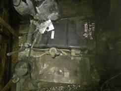 Автоматическая коробка переключения передач. Nissan Langley Nissan Sunny, B12 Двигатель GA15DS
