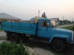 ГАЗ 3307. Продается грузовик , 4 200 куб. см., 3 000 кг.