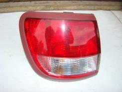 Стоп-сигнал. Nissan Expert, VENW11, VW11, VNW11, VEW11 Nissan Avenir, SW11, W11, PNW11, PW11 Двигатели: QG18DE, SR20DE, CD20ET