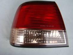 Стоп-сигнал. Nissan Sunny, SB15, FNB15, QB15, FB15, JB15, B15 Двигатели: SR16VE, QG13DE, QG15DE, YD22DD, QG18DD