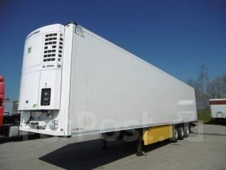 Schmitz. Полуприцеп Шмитц, 38 000 кг.