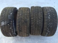 Michelin X-Ice North 3. Зимние, шипованные, 2014 год, износ: 10%, 4 шт