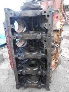 Блок цилиндров. Hino FS Двигатель F17E