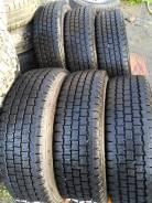 Bridgestone Blizzak W969. Зимние, без шипов, 2013 год, износ: 5%, 6 шт
