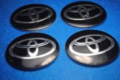 "На колпачки,4 шт.! DIA 56 mm. Toyota! В наличии!. Диаметр Диаметр: 18"", 1 шт."