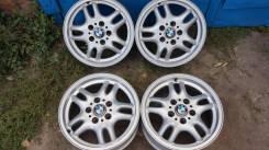 BMW. 7.0x16, 5x120.00, ET45, ЦО 73,0мм.