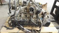 Двигатель в сборе. Nissan Patrol, Y61