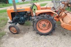 Kubota. Продам или обменяю трактор Кубота 1995г.