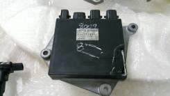 Коробка для блока efi. Toyota GT 86, ZN6 Subaru BRZ, ZC6 Двигатель EJ20D
