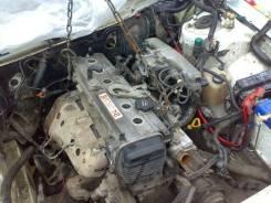 Двигатель на разбор 1G-FE