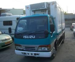 Isuzu Elf. NKR66LAVN, 4HF1