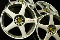 Work RS-Z. 8.0/9.0x17, 5x114.30, ET35/35