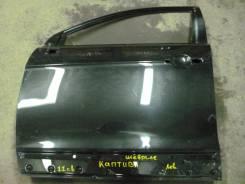 Дверь боковая. Chevrolet Captiva, C100