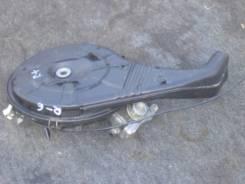 Крышка корпуса воздушного фильтра. Toyota Corona, AT171, AT170 Двигатели: 5AF, 4AF, 4AF 5AF