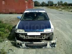 Honda Civic. EF, ZC