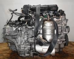 Двигатель. Honda Fit, GE6 Двигатель L15A